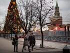 Temperatura aumenta 2,5 vezes mais rápido na Rússia