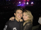 Larissa Manoela e Thomaz Costa 'estão ficando', confirma assessoria