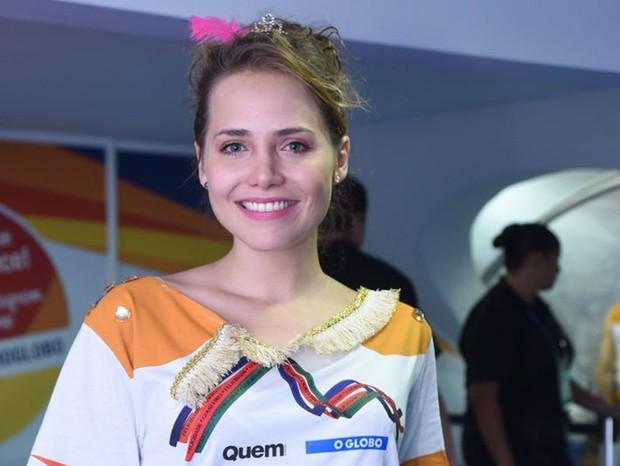 Letícia Colin (Foto: Renato Wrobel/ Ed. Globo)