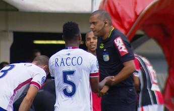 Wellington Reis e L. Taylor desfalcam o Paraná contra o Vasco; quinteto volta