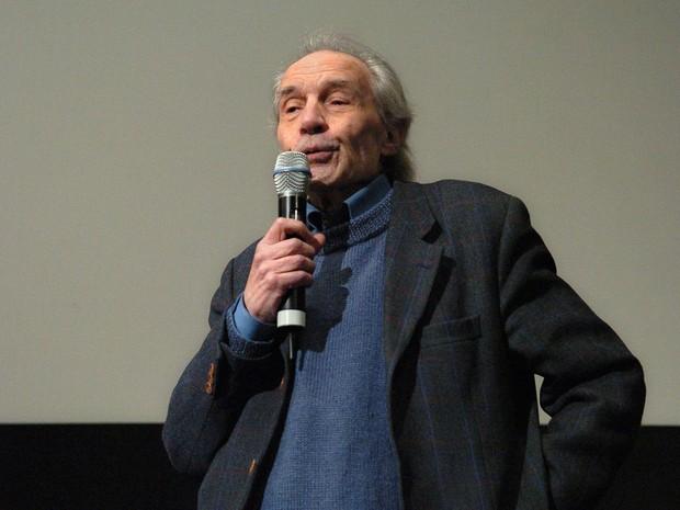 Morreu Jacques Rivette — Cinema