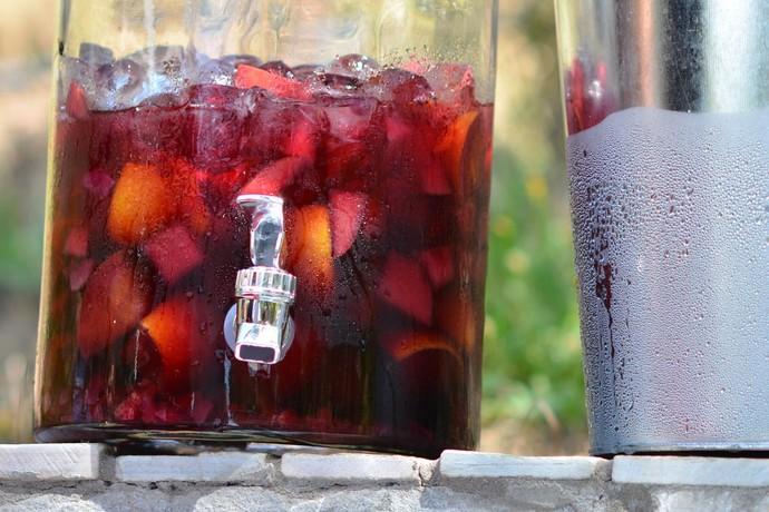 Confira 5 receitas de drinks com vinho (Foto: Divulgação)