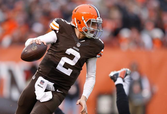 Johnny Manziel, quarterback (Foto: Getty Images)