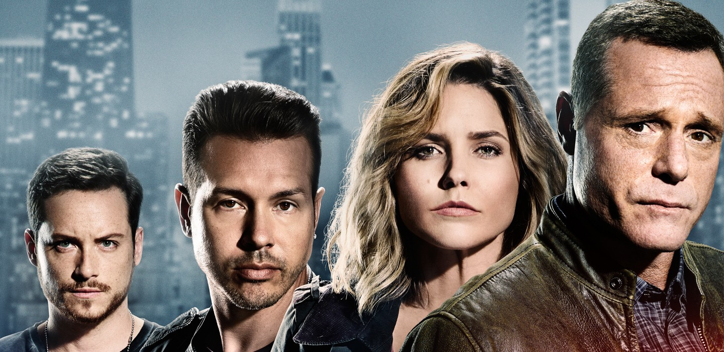 Chicago PD - Destaque (Foto: Canal Universal)