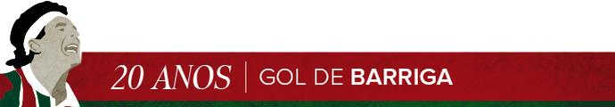 Header 20anos Gol de barriga Renato Gaúcho (Foto: Infoesporte)