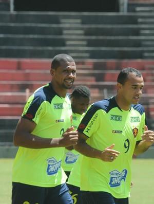 Pereira Sport (Foto: Aldo Carneiro/ Pernambuco Press)