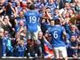 Rangers vence clássico e evita título do rival Celtic em seu estádio