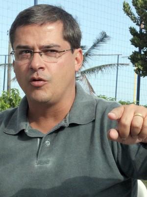 Gustavo Mendes de Macaé (Foto: Tiago Ferreira/Divulgação)
