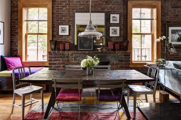 Uma morada nova para uma nova vida casa vogue apartamentos - Apartamentos en nueva york centro ...