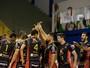"""Campinas encara """"pedreiras"""" na reta final como preparação para playoffs"""