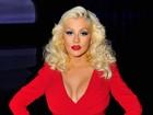 Christina Aguilera faz primeira aparição após dar à luz Summer
