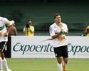 Coritiba empresta o atacante Caio Vinicius para o português Feirense