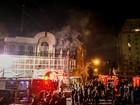 Iranianos invadem embaixada saudita após execução de líder religioso