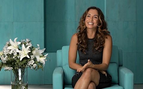 Camila Pitanga acredita que cuidar da beleza também é cuidar da saúde