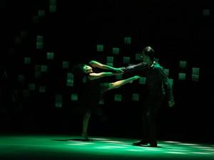 Quasar Cia de Dança vai apresentar No Singular (Foto: Divulgação / Rubens Cerqueira)