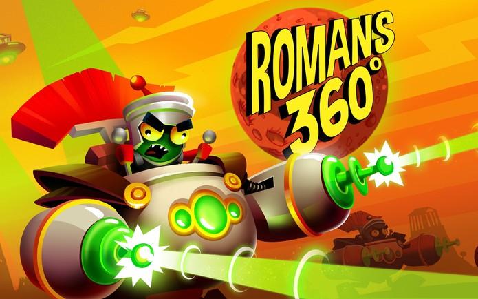 Roman 360 (Foto: Divulgação)