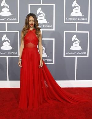 Rihanna  (Foto: Agência Reuters)