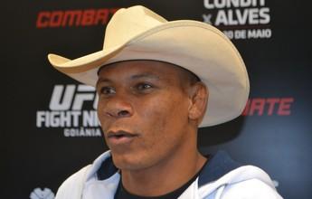 """Cowboy admite risco desnecessário com Noons, mas diz: """"Vai valer a pena"""""""