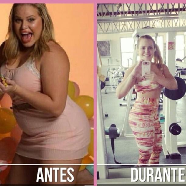 Paulinha Leitte (Foto: Instagram / Reprodução)