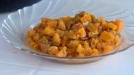 Receita: aprenda a fazer moqueca de de tilápia, margarida e cravos com biribiri