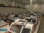 TRE-GO prepara urnas eletrônicas para 2º turno das eleições