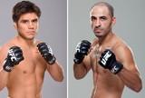 Ultimate confirma duelo entre Chico Camus e Henry Cejudo no UFC 188