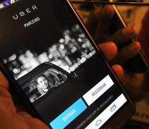 Uber negocia linha de crédito de US$ 1 bilhão junto a bancos