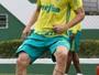 """Edu Dracena faz contas para o título e  projeta """"14 finais"""" para o Palmeiras"""