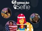 Veja o que os intercambistas acham do Brasil (Editoria de Arte/G1)