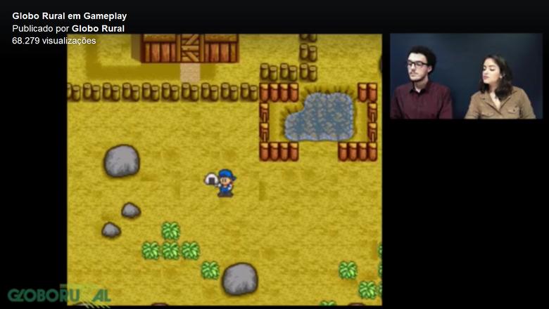 globo-rural-gameplay (Foto: Reprodução)