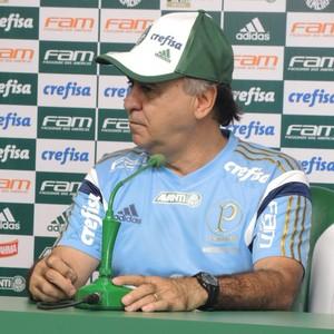 Marcelo Oliveira Palmeiras (Foto: Felipe Zito)