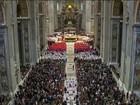 Papa cria 17 novos cardeais, entre eles o arcebispo de Brasília