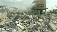 Sem Fronteiras: O jogo de forças na guerra da Síria
