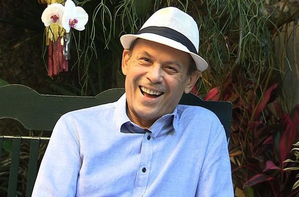 José Wilker: ícone das artes cênicas completria 70 anos hoje (Foto: Canal Viva )