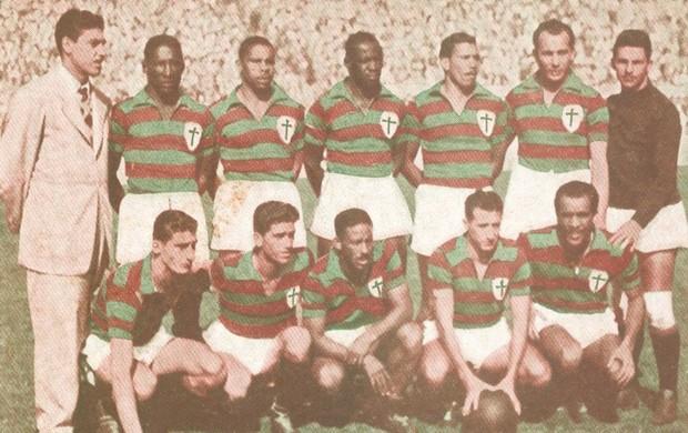 portuguesa 1951