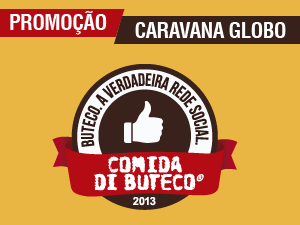 Os vencedores vão participar da Caravana da Globo em bares do Comida di Buteco, em BH (Foto: Divulgação)