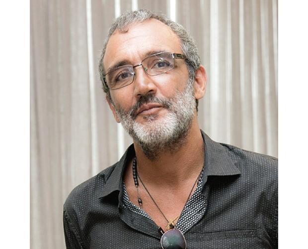 Paolla Oliveira O namorado (Foto: Gustavo Zylbersztajn (SD MGMT))