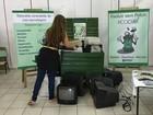 Florianópolis recebe mutirão de descarte de lixo eletrônico