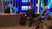 Vídeos de 'Conversa com Bial' de quarta-feira, 18 de outubro