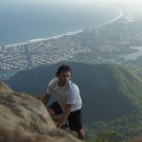 Vitor Hugo (Foto: Divulgação)