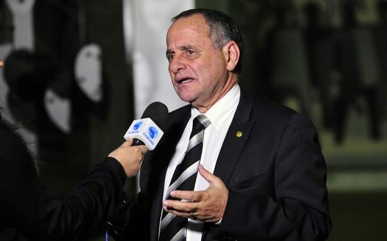 O deputado Carlos Manato (SD-ES) (Foto: Luis Macedo / Câmara dos Deputados)