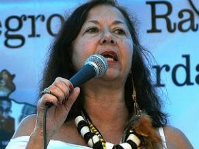 Gesa Correa Sepe (Foto: divulgação)