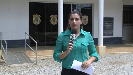 Operação apura desvios de verbas por servidores da prefeitura de Itamari