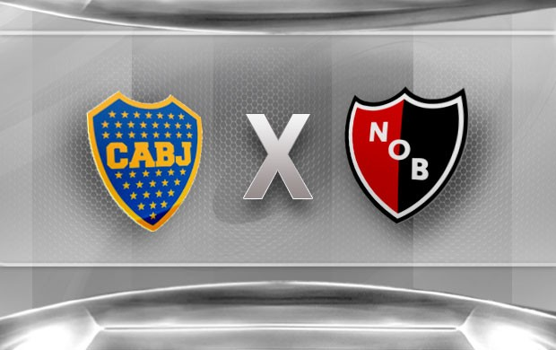 BOCA JRS 0 x 0 NEWELL'S OLD BOYS