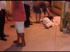 Rio tem mais uma vítima de bala perdida; tiroteio foi em Manguinhos