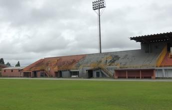 FPF não libera estádio, e times de Suzano ficam fora da 4ª divisão