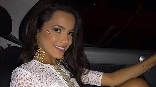 Mayla responde críticas do ex-cunhado à irmã Emilly