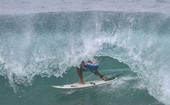 Ovacionado, Filipinho
