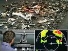 Viúva de piloto diz que houve falha em avião  (Reprodução/TV Globo)