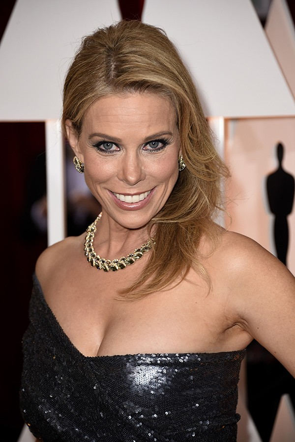 Cheryl Hines - 21 de setembro (Foto: Getty Images)